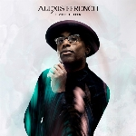 Alexis Ffrench : Evolution (CD)