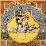 Neil Young : Homegrown (LP)