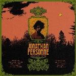 Jonathan Personne : Disparitions (LP)