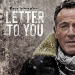 Springsteen, Bruce : Letter To You (CD)