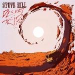 Hill, Steve : Desert Trip (LP)