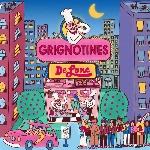 Fouki : Grignotines de luxe (CD)
