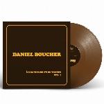 Daniel Boucher : À grands coups de tounes, Vol. 1 - Vinyle brun (LP)