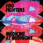 Foo Fighters : Midnight Medecine (CD)