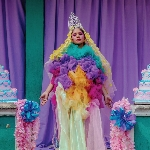 Lido Pimienta : Miss Colombia (CD)