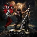 Schenker, Michael (MSG) : Immortal (CD)