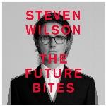 Steven Wilson : The Future Bites (CD)