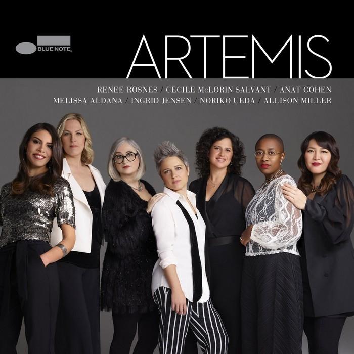Artemis : Artemis (CD)