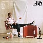 Arlo Parks : Collapsed In Sunbeams - Deep Red Vinyl (LP)